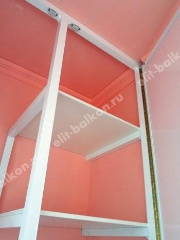 phoca thumb l 8 7 250x188 - Алюминиевый поликарбонат – шкаф на балкон