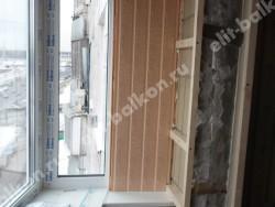 phoca thumb l 9 3 250x188 - Лоджии под комнату лодочка - Остекление и отделка балкона. Лодочка. Объединение под комнату