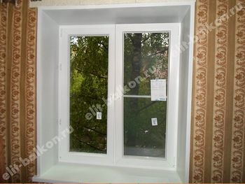 phoca thumb l 9 7 250x188 - Белые и цветные – Окна ПВХ