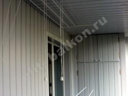 phoca thumb l sushki potolochnie na balkon liana elit balkon.ru  250x188 - Сушка потолочная - Сушка на балкон потолочная лиана