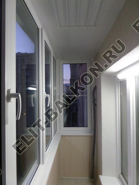 pvh 5 - Пластиковое остекление балконов и лоджий