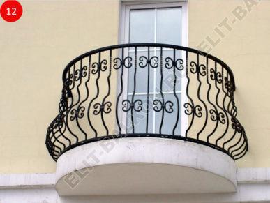 railing elitbalkon 12 387x291 - Галерея
