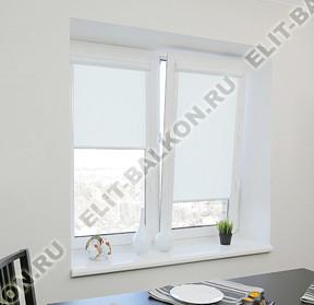 rull 16 - Рулонные шторы для пластиковых окон