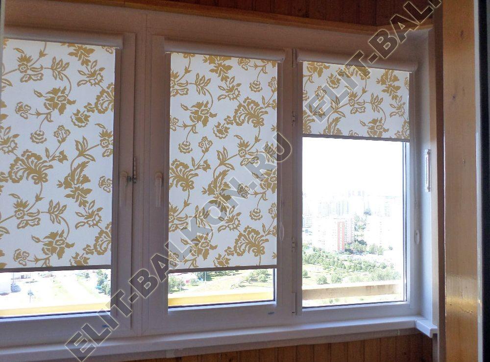rull 2 - Рулонные шторы для пластиковых окон