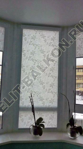 Жалюзи белые и цветные - Жалюзи на окна белые и цветные под дерево