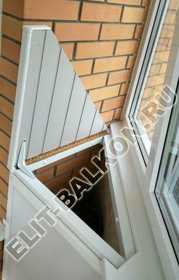 shkaf na balkone 10 387x291 - Алюминиевый поликарбонат – шкаф на балкон