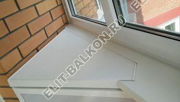 shkaf na balkone 12 387x291 - Алюминиевый поликарбонат – шкаф на балкон