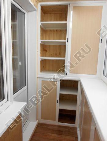 shkaf razdvizhnoj na balkon 2 387x291 - Фото шкафов на балконы из алюминия (Provedal)