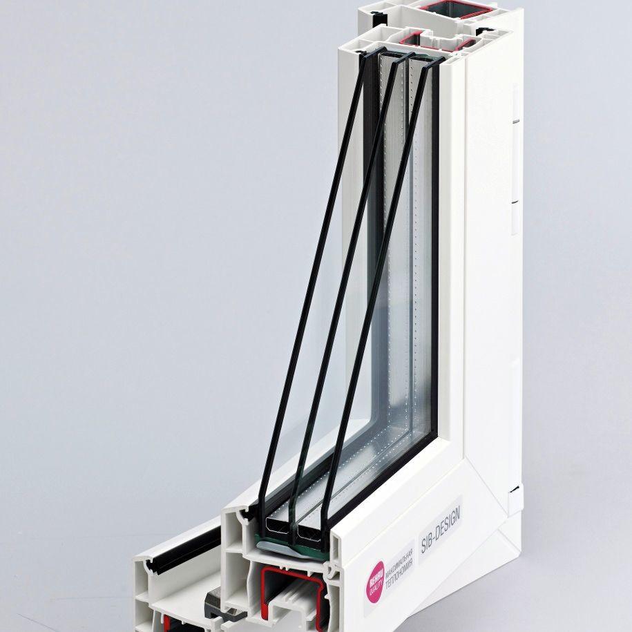 sib1 - Пластиковые окна Rehau (Рехау)