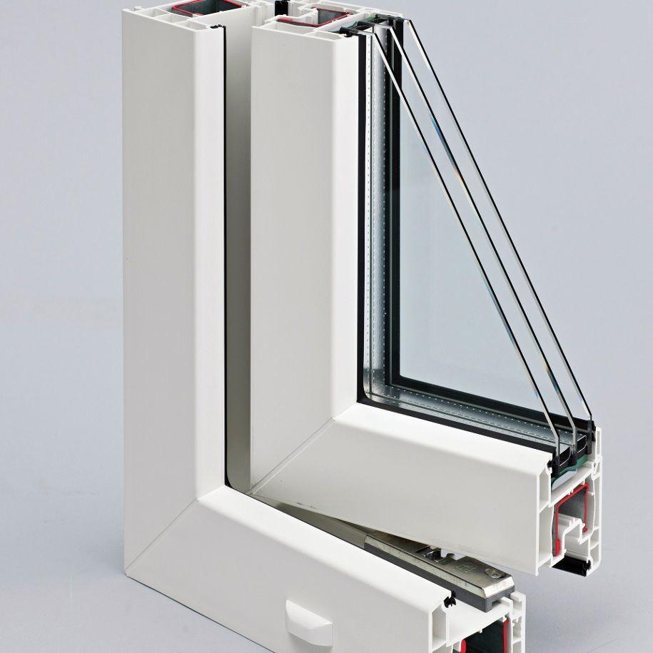 sib3 - Пластиковые окна Rehau (Рехау)