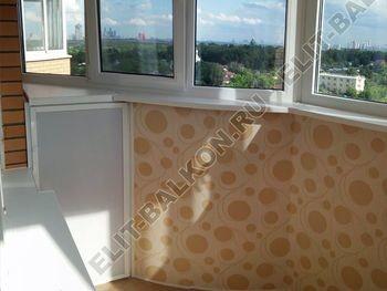 Алюминиевый поликарбонат - Шкаф на балкон, фасад алюминиевый поликарбонат