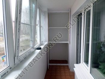 skaf270 250x188 - Алюминиевый поликарбонат – шкаф на балкон