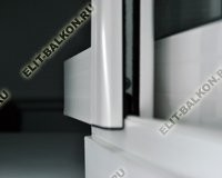 Фото - Slidors остекление балконов (№1)