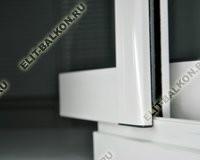 Фото - Slidors остекление балконов (№2)
