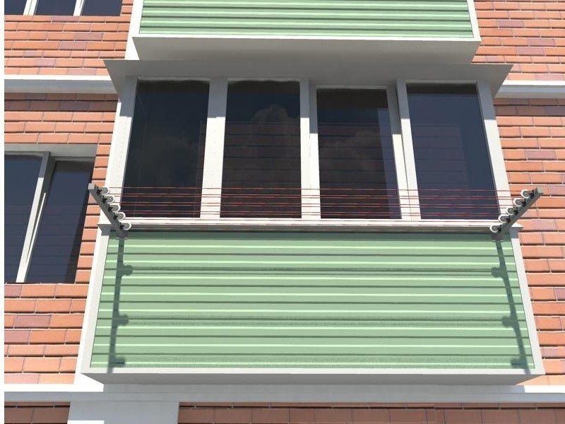 Сушилки на балкон для белья