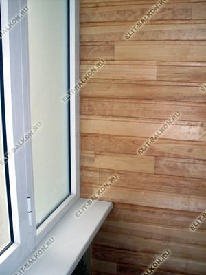 vagonkaderev5 - Отделка балкона и лоджии деревянной вагонкой