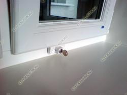 Безопасность и окна