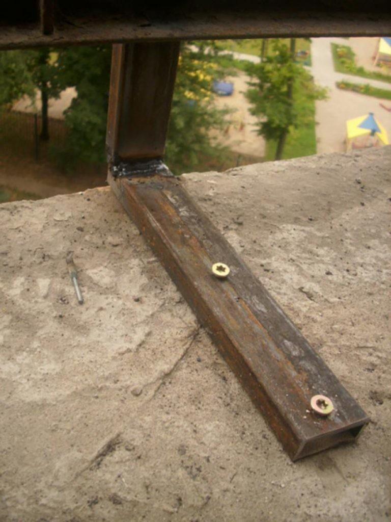 3 3 768x1024 - Укрепление балконов и лоджий