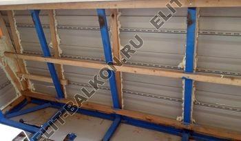 balkon 10 250x188 - Фото остекления одного балкона № 10
