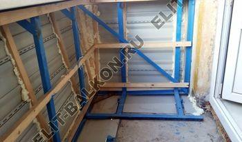 balkon 11 250x188 - Фото остекления одного балкона № 10