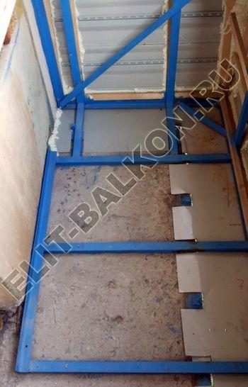 balkon 14 250x188 - Фото остекления одного балкона № 10