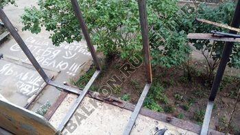 balkon 2 250x188 - Фото остекления одного балкона № 10