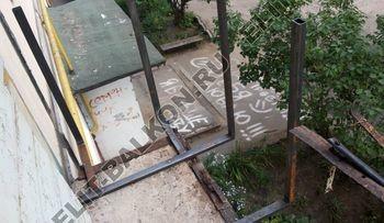 balkon 3 250x188 - Фото остекления одного балкона № 10