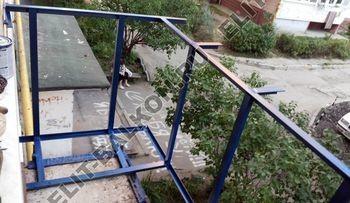 balkon 4 250x188 - Фото остекления одного балкона № 10