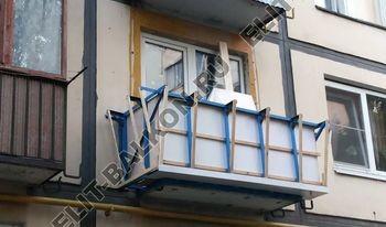 balkon 8 250x188 - Фото остекления одного балкона № 10