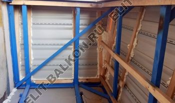 balkon 9 250x188 - Фото остекления одного балкона № 10