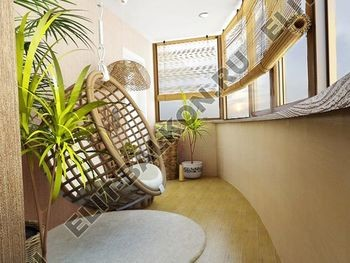 design 27 250x188 - Благоустройство балкона - дизайнерские решения