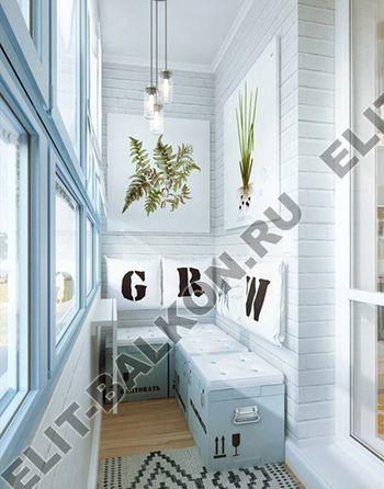 design 4 250x188 - Благоустройство балкона - дизайнерские решения