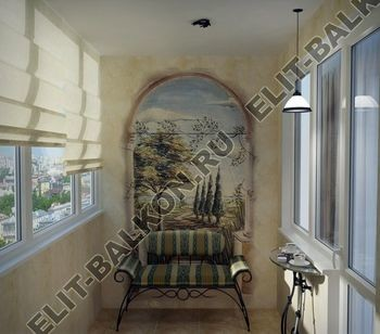 design 42 250x188 - Благоустройство балкона - дизайнерские решения