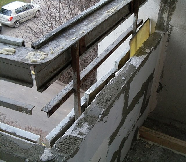 elit balkon 11 640 1458965695 - Укрепление балконов и лоджий
