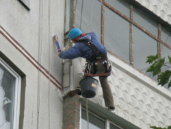 Герметизация балкона и лоджии