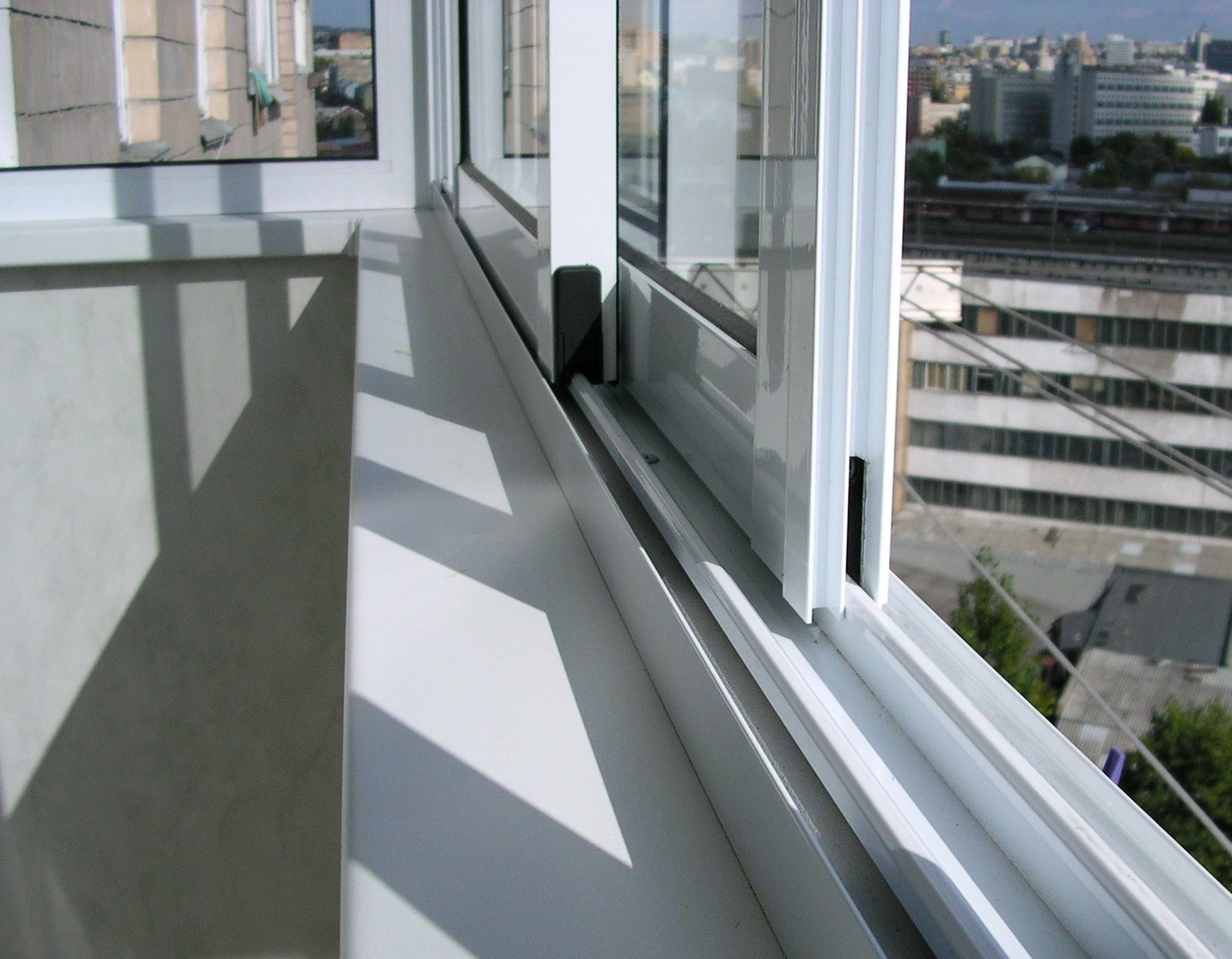 Остекление балконов и лоджий. остекление балконов и лоджий а.