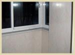 pvxpanel - Отделка балкона панелями ПВХ