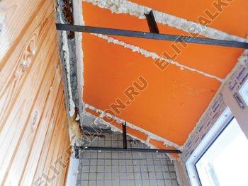 roof 11 250x188 - Каркас крыши балкона