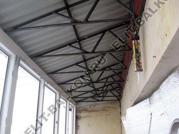 roof 32 250x188 - Каркас крыши балкона
