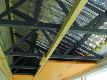 roof 46 387x291 - Каркас крыши балкона