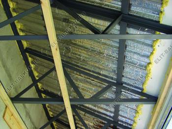 roof 47 387x291 - Каркас крыши балкона