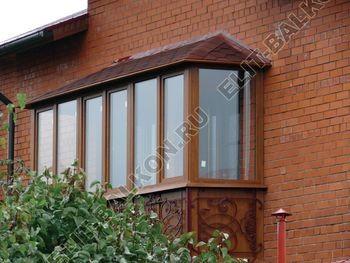 roof 8 250x188 - Мягкая кровля на крыше балкона