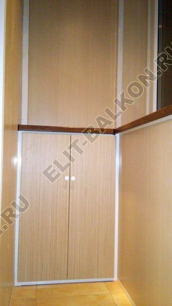skaf236 250x188 - Шкаф на балкон с фасадами из ЛДСП