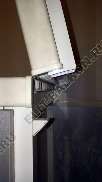 skaf241 3 250x188 - Шкаф на балкон с фасадами из ЛДСП