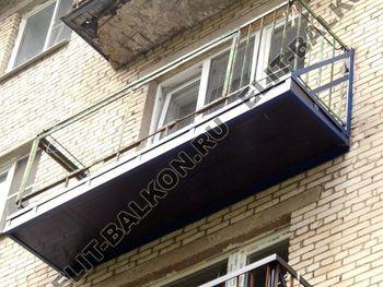 ukreplenie4 250x188 - Укрепление балконной плиты. Фото одного балкона.