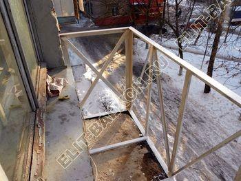ukreplenie81 1 387x291 - Укрепление балкона. Фото одного балкона