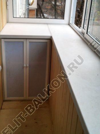 vin 18 250x188 - Фото готового балкона с выносом. Вид внутри.