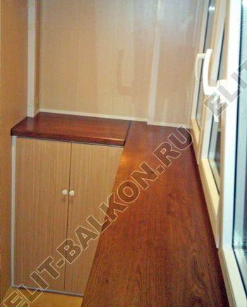 vin 20 250x188 - Фото готового балкона с выносом. Вид внутри.