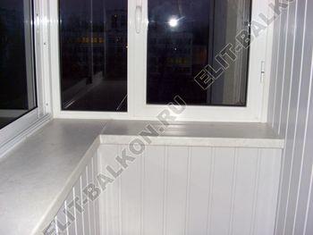 vin 23 250x188 - Фото готового балкона с выносом. Вид внутри.