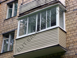 Акция «Балкон в хрущевке»
